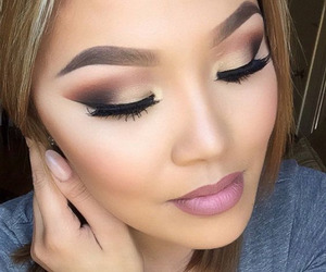make up and maquillage image