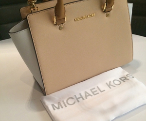 Michael Kors, fashion, and expensive image
