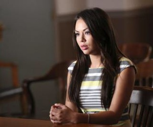 pretty little liars, pll, and mona vanderwaal image