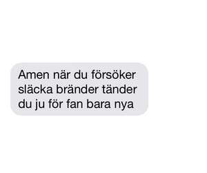 quotes, sms, and svenska image