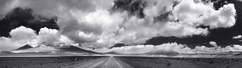 argentina, b&w, and chile image