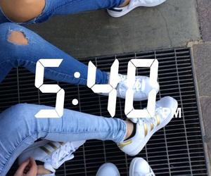 adidas, beauty, and mine image