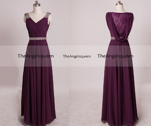 etsy, prom dress, and prom dresses image