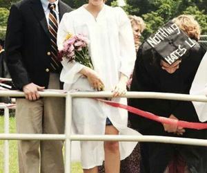 emma watson, logan lerman, and movie image