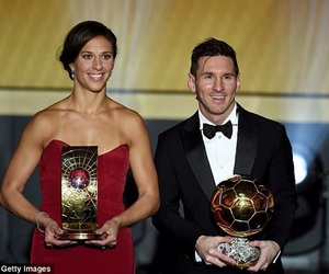 messi, fcb, and uswnt image