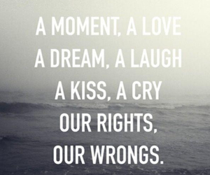 quote, sweet disposition, and Right image