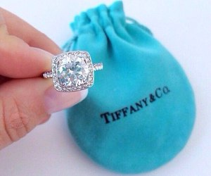 accessories, luxury, and tiffany image