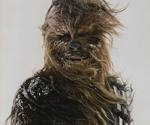 star wars and chewbacca image