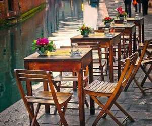 venice, italy, and romantic image