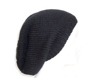 beret, slouch hat, and beanie image