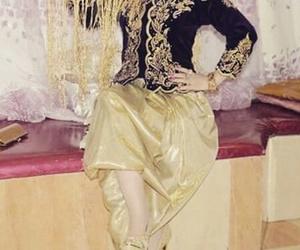 Algeria, costume, and girl image
