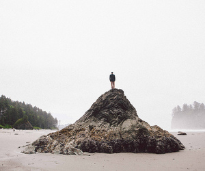 adventure, boy, and explore image