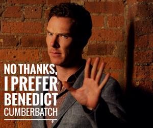 actor, benedict cumberbatch, and english image