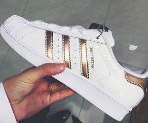 fashion, style, and adidas image