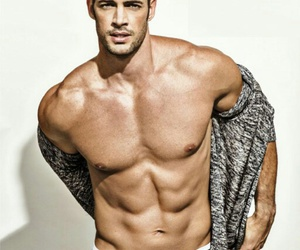 sexy, william levy, and Hot image