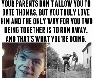 imagine, thomas sangster, and thomas brodie-sangster image