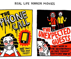 life, phone call, and funny pictures image