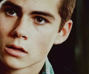 boy, dylan, and dylan o'brien image