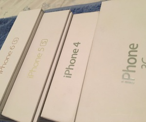 apple, iphone, and iphone5 image