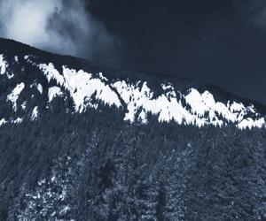 mountain, natural, and românia image