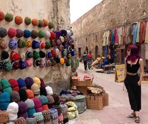 moroccan fashion, morocco style, and la carmina sexy image