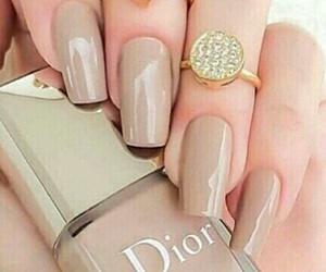 brand, fashion, and nail polish image