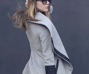 blogger, hair, and celine image