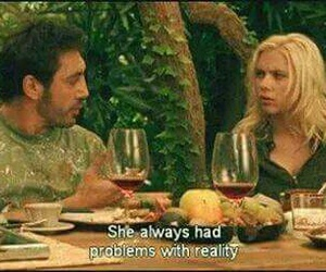 quotes, movie, and vicky cristina barcelona image