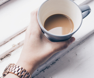 coffee, inspiration, and morning image