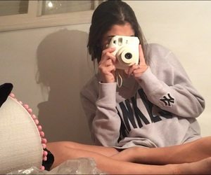 bedroom, camera, and cold image