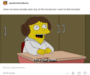 funny, movie, and simpsons image