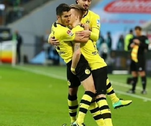 marco reus and 😏 image