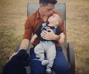 colton and cute image