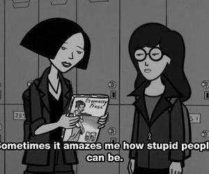 Daria, people, and stupid image