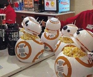 popcorn and star wars image