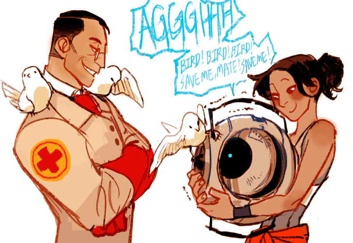 When Archimedes meets Wheatley    uploaded by