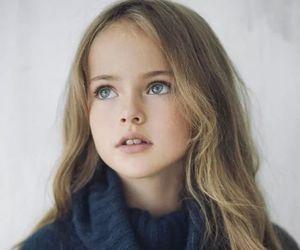 kristina pimenova and model image
