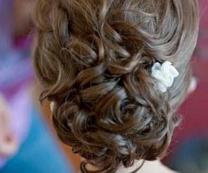 boda, peinados, and casamiento image