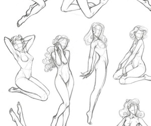draw, how to, and sketch image