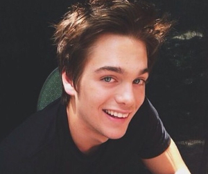 dylan sprayberry, teen wolf, and liam dunbar image