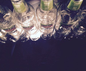 bottles and alchool image
