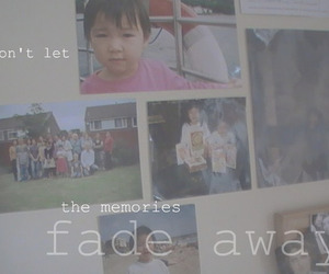 fade, family, and memories image
