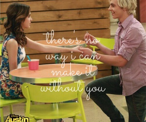 disney, proposal, and ross lynch image