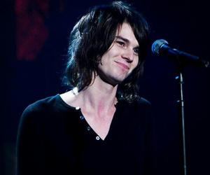 the academy is..., william beckett, and tal image