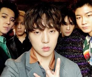 korea, kpop, and visuals image