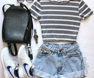 clothes, chic+, and outfit image
