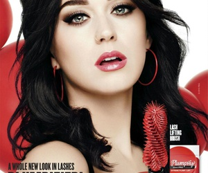 katy perry, ️covergirl, and beautiful image