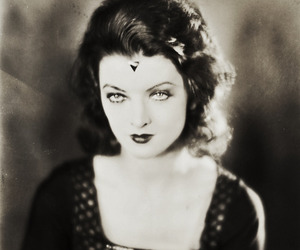 20s and Myrna Loy image