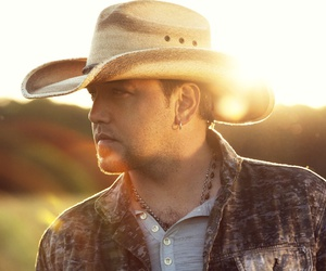 country, handsome, and jason aldean image