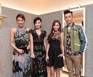 singapore, jessica jung, and linda chung image